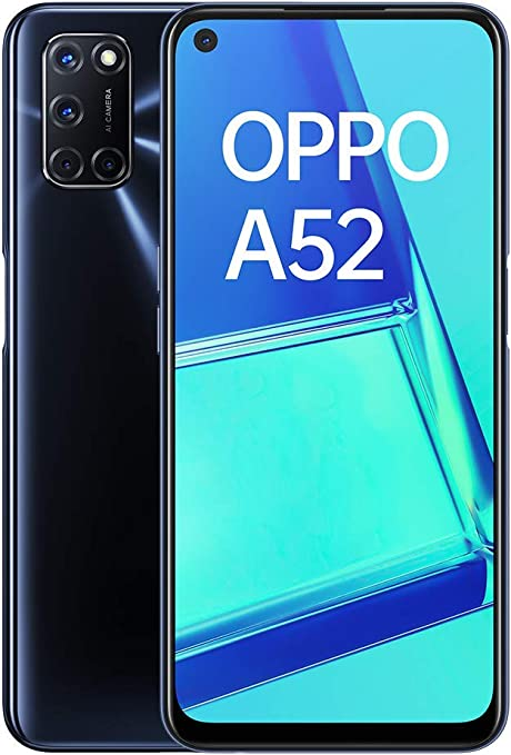 Oferta amazon: OPPO A52 - Smartphone de 6.5