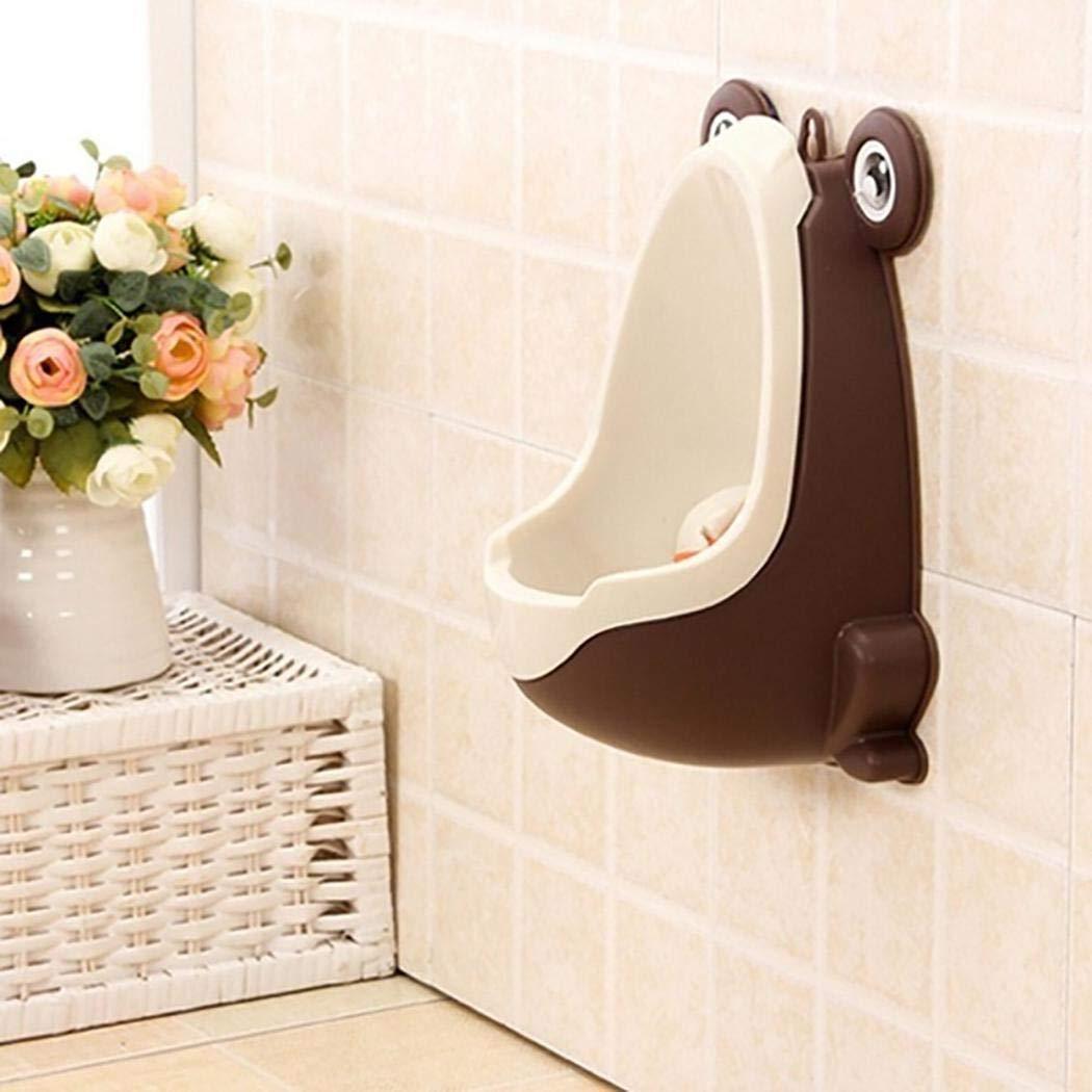 Alisena Children Potty Toilet Training Kid Urinal for Boy Pee Trainer Bathroom