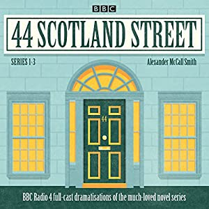 44 Scotland Street: Series 1-3 Radio/TV Program
