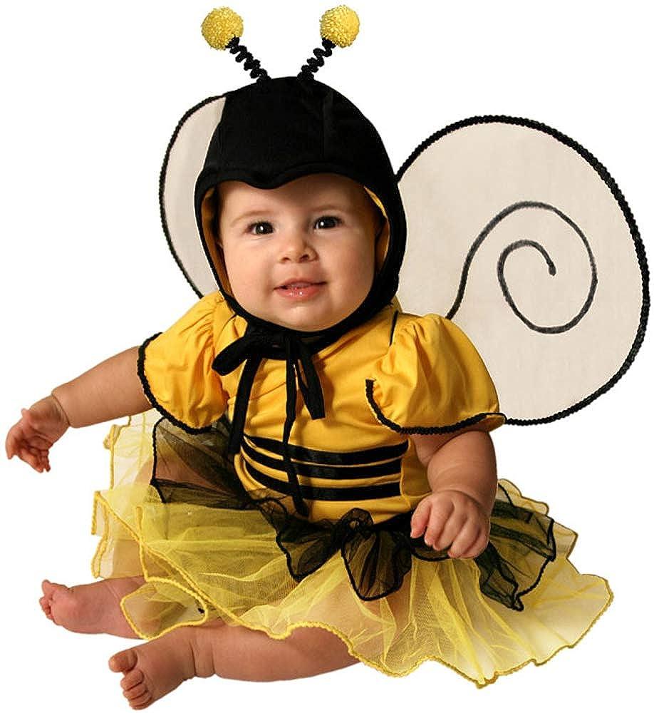 幼児用 美しい Bumble Bee コスチューム サイズ 2T   B07GLK9NQM
