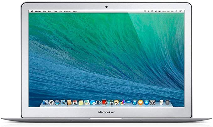 Apple MacBook Air MD711LL/A 11.6-inch Laptop - Intel Core i5 1.3GHz - 4GB RAM - 128GB SSD (Renewed) | Amazon