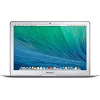 Apple Laptop MacBook Air 128GB 13.3in(Reacondicionado/Renewed)