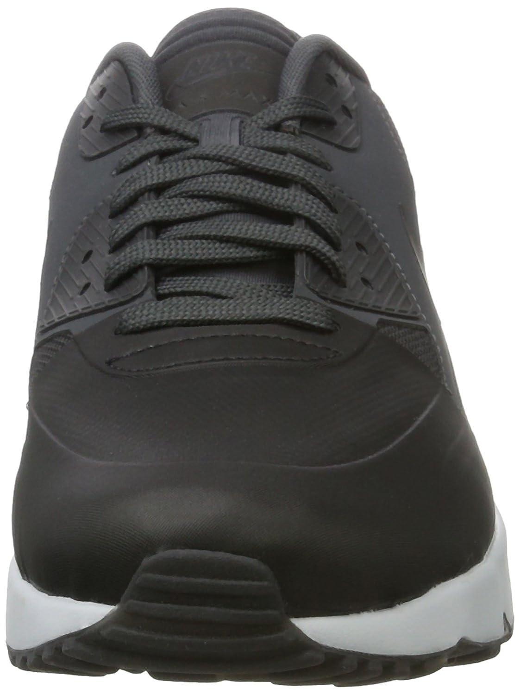 new style 7f44c aabc4 Nike Herren Men s Air Max 90 Ultra 2.0 Se Shoe Gymnastikschuhe Schwarz Grau  - muwi-duesseldorf.de