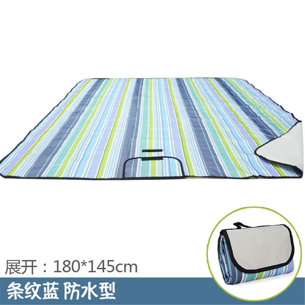 Home Carpet Feuchtigkeitspad für draußen, für Picknicks, wasserdicht, dick, für den Rasen, Rangers, Strandmatte B07MJKBG53 Picknickdecken Charakteristisch