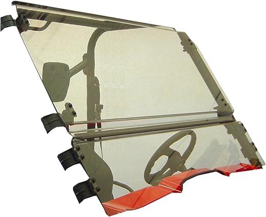 Kolpin 1462 Teryx 4 Full-Tilting Windshield 2012