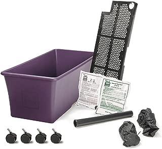 product image for EarthBox 80106 Garden Kit, Standard, Eggplant