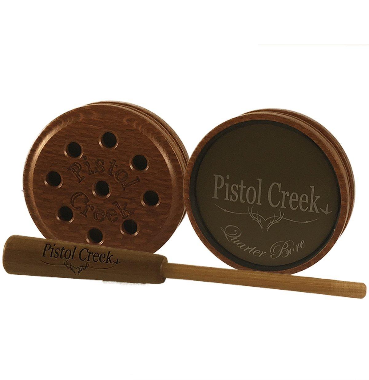 Pistol Creek Quarter Bore Call- Aluminum by Pistol Creek (Image #2)