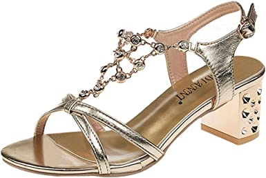 Hot! Women Fashion Open Toe Sandals GoodLock Ladies Summer Roman Shoes Wedges Belt Cross-Strap Beach Shoes