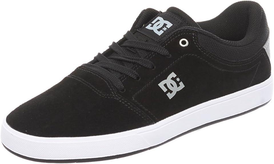 DC Shoes Men's Crisis M skateboarding