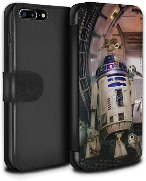 cover iphone 7 plus star wars