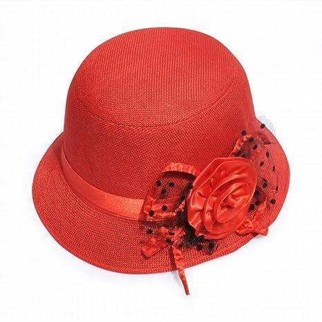CWJ Señoras Sombreros - Sombreros de Moda Sombreros de Damas ...