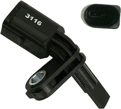Beck Arnley 084-4006 ABS Speed Sensor
