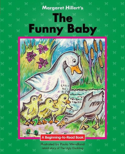 The Funny Baby: 21st Century Edition (Beginning-to-Read)