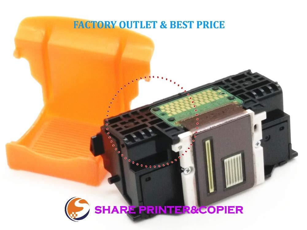 Amazon.com: Printer Parts Share Qy6-0082 - Cabezal de ...