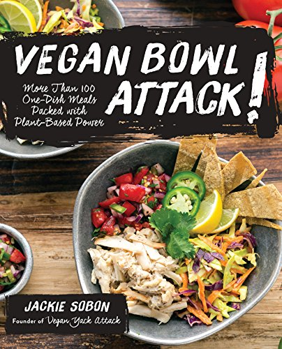 (Vegan Bowl Attack!)