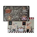 Art3d Premium Double-Sided Anti-Fatigue Chef