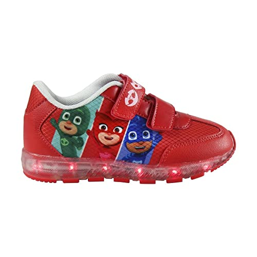Baskets enfant PJ MASKS akYydb