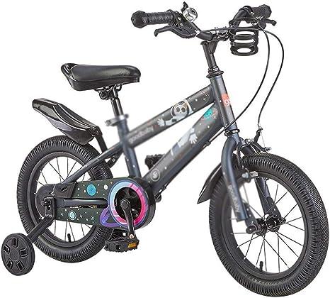 WJSW Bicicletas para niños Bicicleta para niños Bicicleta de Viaje ...