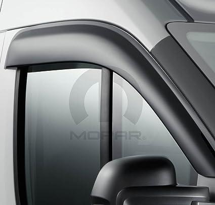 Amazon com: 2015-2016 Dodge Promaster City Side Window Air