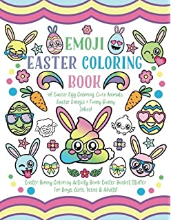 The dont laugh challenge easter edition easter edition dont emoji easter coloring book of easter egg coloring cute animals easter emojis negle Choice Image