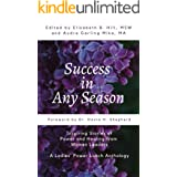 Success in Any Season (Ladies' Power Lunch Transformation Anthologies Book 2)