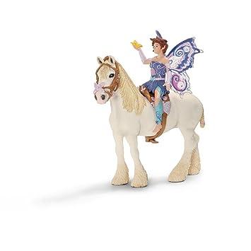 Horse Club Schleich 42489 Sattel /& Zaumzeug Hannah /& Cayenne Pferde Pony