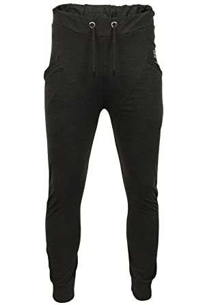 bef300e746 Crosshatch Mens Skinny Joggers Sidwell'
