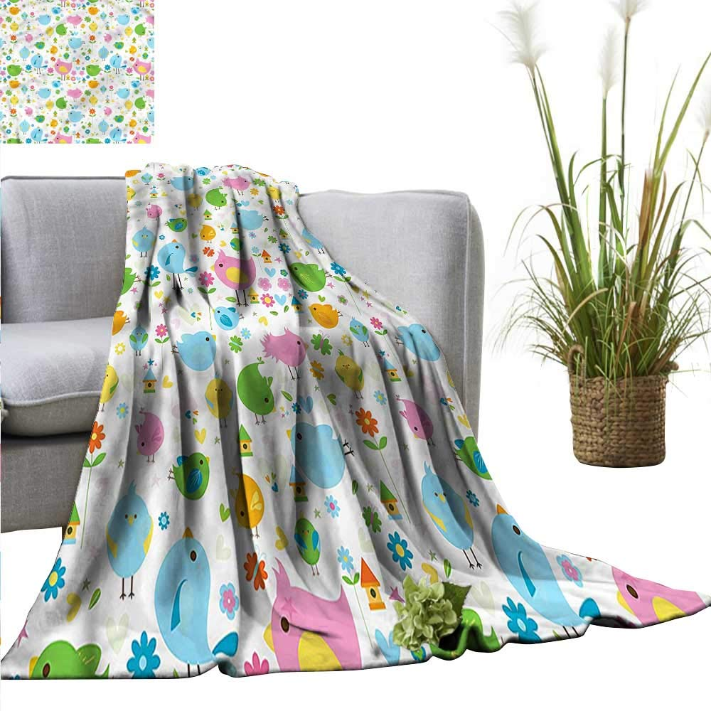 Incredible Amazon Com Winfreydecor Throw Blanket Polyester Fabric Pdpeps Interior Chair Design Pdpepsorg