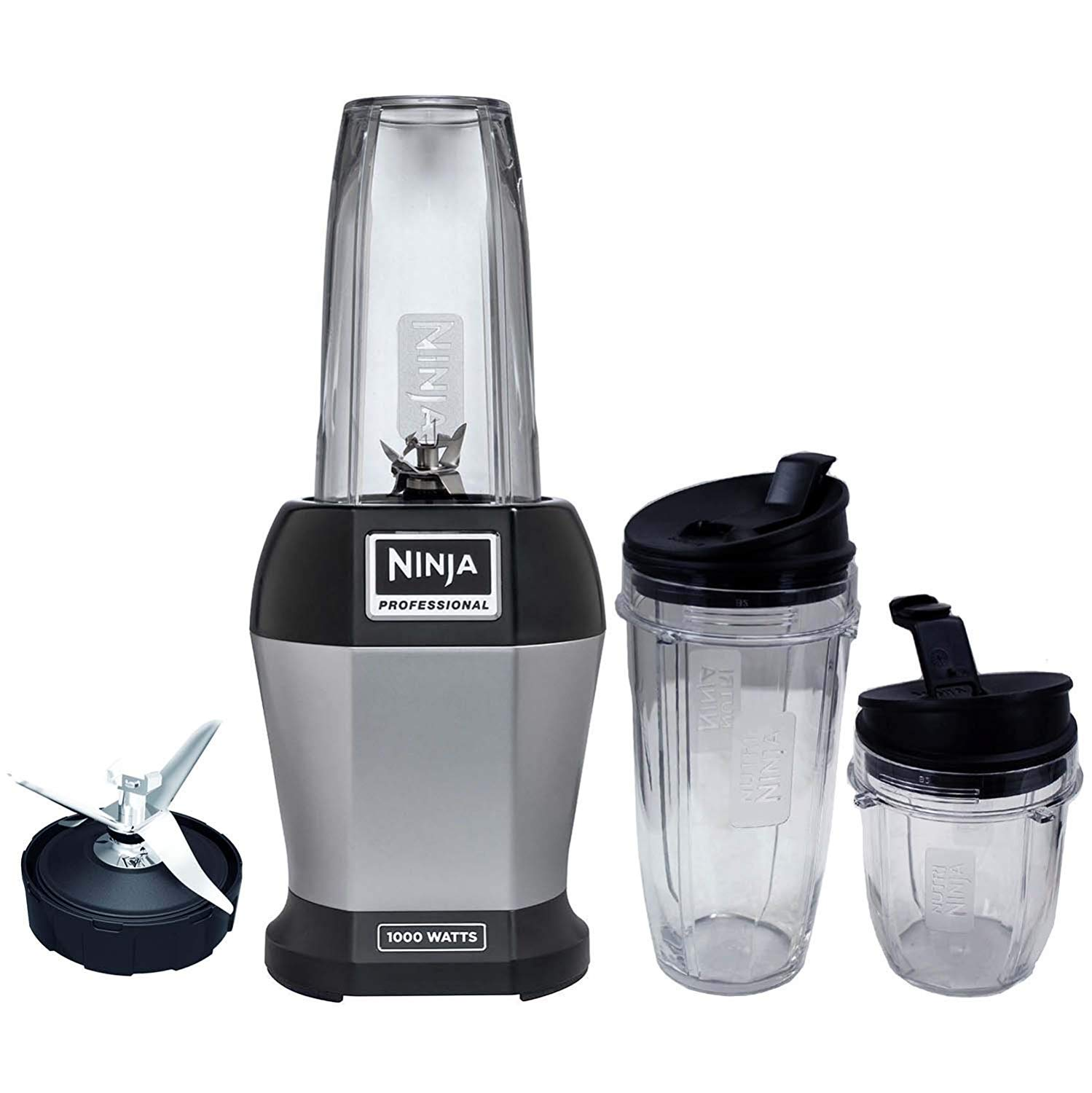 Nutri Ninja Pro Bl450 (Certified Refurbished)