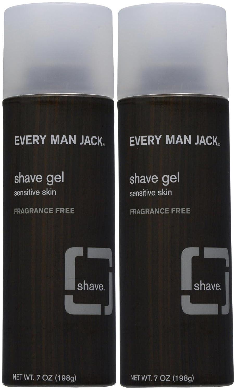 Every Man Jack Sensitive Skin Shave Gel-7 oz, 2 pk Quidsi APR-013B
