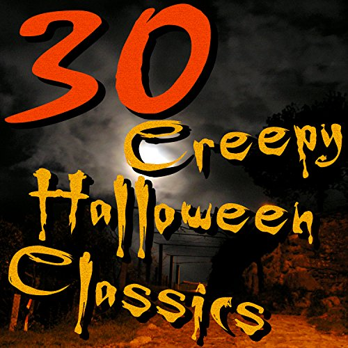Scary Laboratory (Halloween Mix)