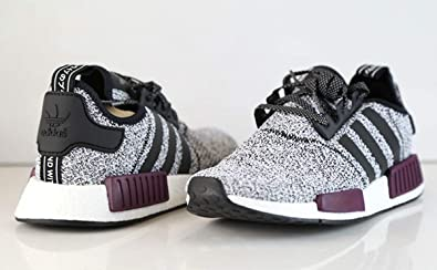 new arrival b6d1b cb48e adidas NMD_R1 ''Champs Exclusive'' B39506 Men's Size 9.5 US  Purple/White/Black