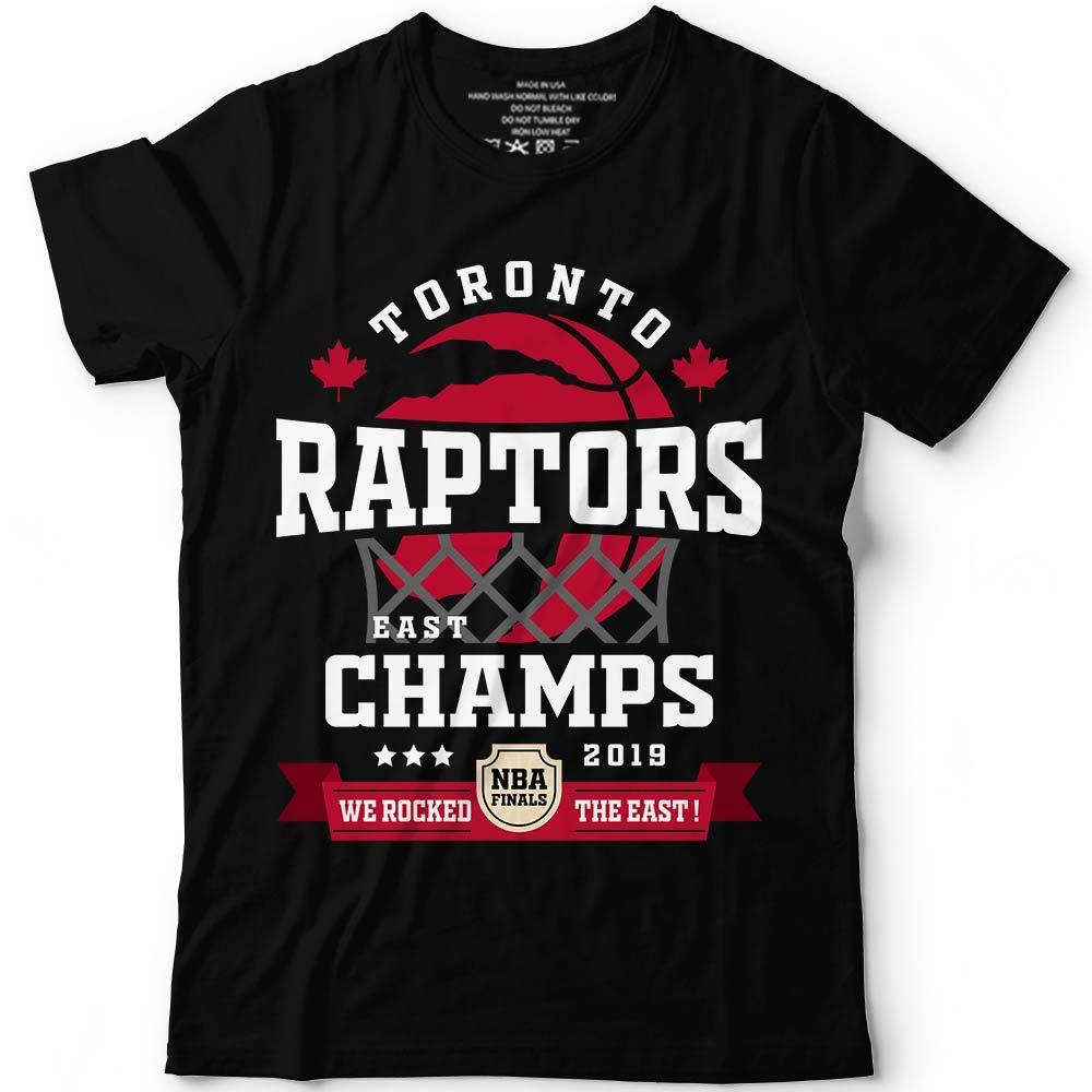 Toronto Eastchamps2019 We Rocked Theeast Shirts 1stwin6ix Finals Basketball Playoffs Customized Handmade Sweatertank Toppremium Tshirt