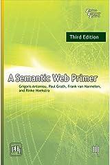 Semantic Web Primer 3 Ed Paperback