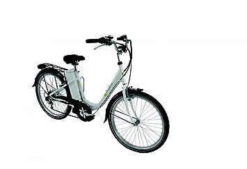 Bicicleta eléctrica Wayscral Basy 315,&nbsp ...
