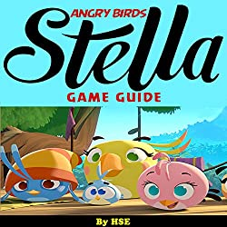 Angry Birds Stella Game Guide