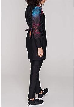 Slazenger Burkini - Traje de 3 Piezas para Mujer, diseño de ...