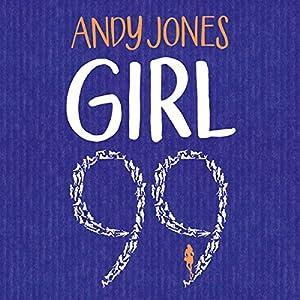 Girl 99 Audiobook