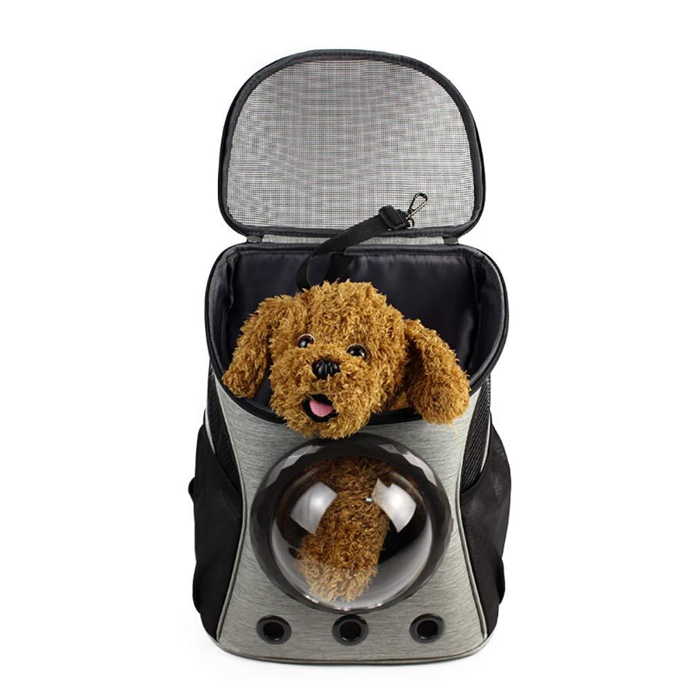 Astronaut Pet Carrier-Dog,Travel cat Bag-Breathabler,Portable Travel Pet Carrier Backpack,Dog Pack Camping,Pet Dog Bag,Luxury