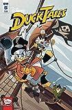 Ducktales #5 Cvr A Ghiglione