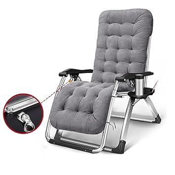 YXYH - Sillones reclinables para césped, Soporte para ...