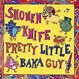 Search : Pretty Little Baka Guy
