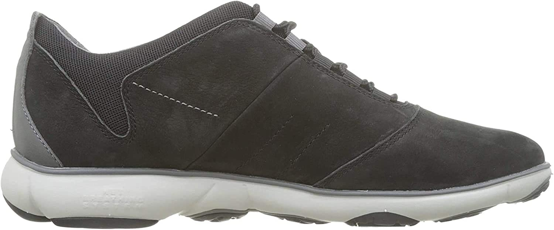 Geox U Nebula C, Zapatillas para Hombre: Amazon.es: Zapatos y ...