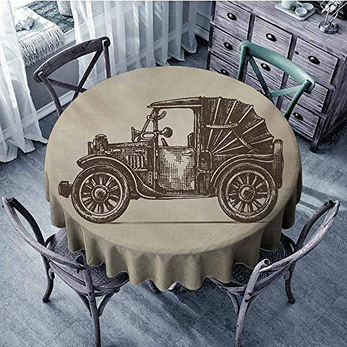 HeKua Cars,tablecovers for Sale D 70