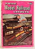 Prize Model Railroad Layouts - Fawcett Book 169