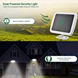 GLORIOUS-LITE Solar Security Light