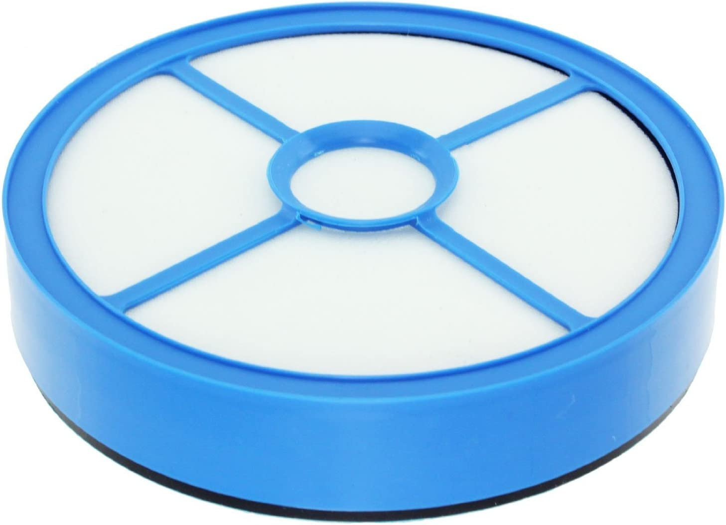 Lazer Electrics aspirador Hoover lavable Pre Motor Filtro Azul ...