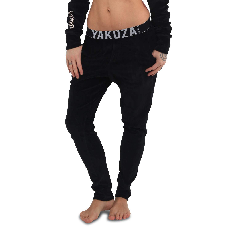 Yakuza S/&F Sports Line Active Jogginghose