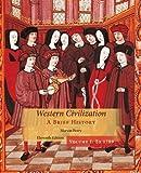 Western Civilization 11th Edition