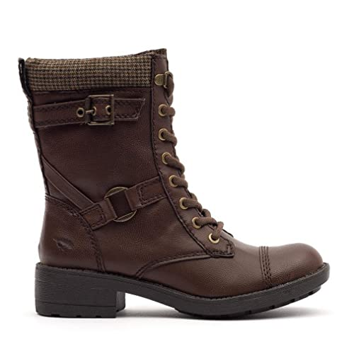 Rocket Dog Womens Womens Thunder Boots in Brown - UK 3